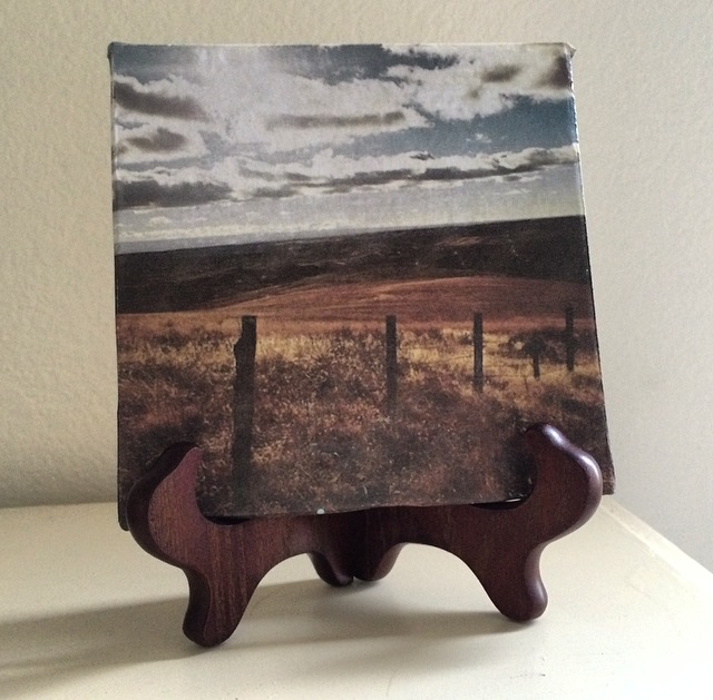 DIY Picture Tile