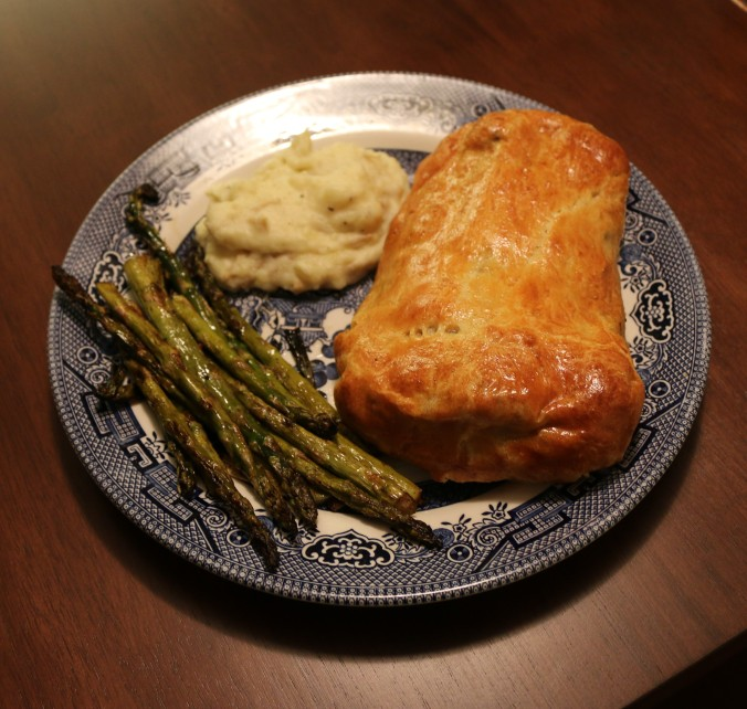 venison wellington recipe country huntress